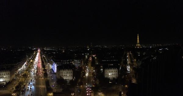 panoramica paris 8
