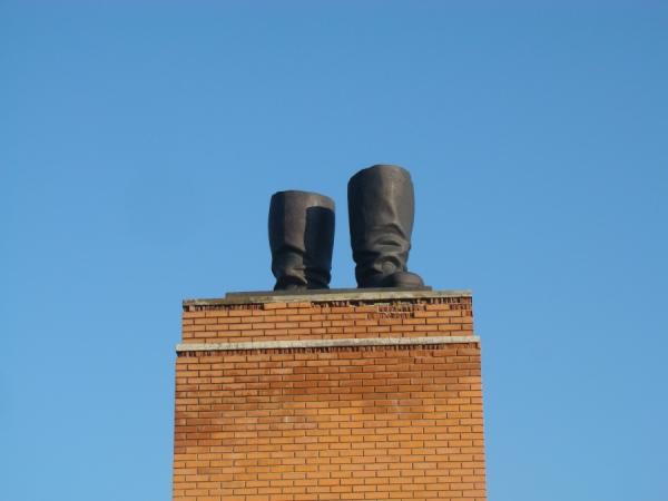 memento park stalin budapeste
